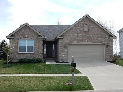 Single Family Home For Sale: 911 Elm Tree Drive