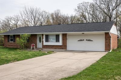 Single Family Home For Sale: 11846 Ramsdale Court