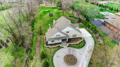 Single Family Home For Sale: 4955 Drake Road