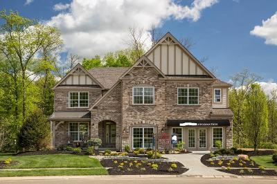 Single Family Home For Sale: 721 Harper Lane #35