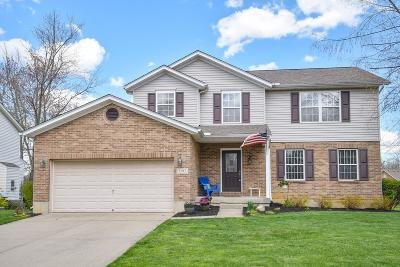 Single Family Home For Sale: 7192 Wethersfield Drive