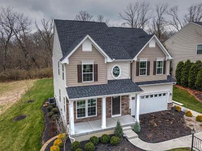 Colerain Twp Single Family Home For Sale: 7875 Stoney Ridge Drive