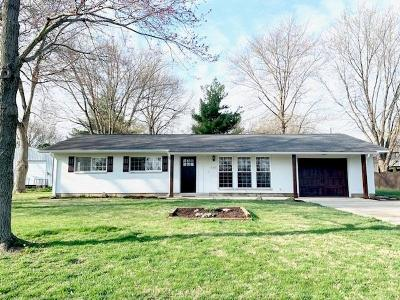 Turtle Creek Twp Single Family Home For Sale: 330 Charlotte Avenue