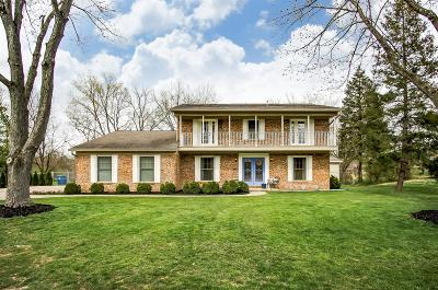 West Chester Single Family Home For Sale: 9242 Gregg Drive