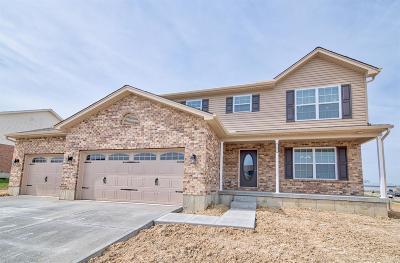 Hamilton Single Family Home For Sale: 101 Mosketti Court