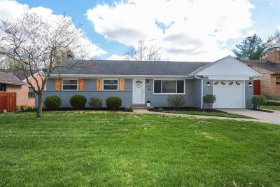 Single Family Home For Sale: 6847 Juniperview Lane