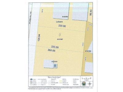 Warren County Residential Lots & Land For Sale: 2 Stubbs Mill Road