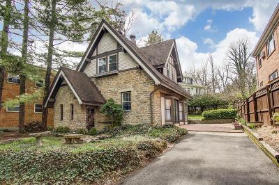 Cincinnati Single Family Home For Sale: 2729 Cypress Way
