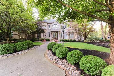 Single Family Home For Sale: 10064 Whitebridge Court