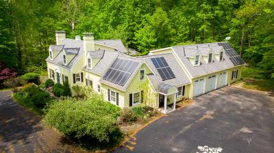 Single Family Home For Sale: 5990 Salem Road