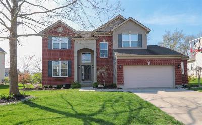 Liberty Twp Single Family Home For Sale: 5189 Aspenwood Drive