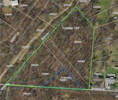 Warren County Residential Lots & Land For Sale: Spring Drive
