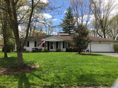 Single Family Home For Sale: 901 Stanton Avenue