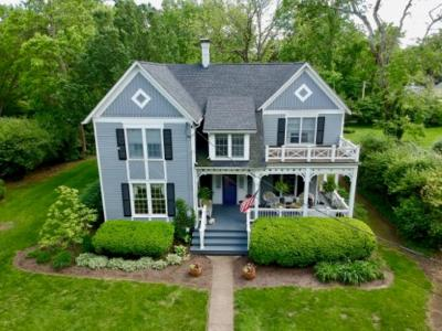 Single Family Home For Sale: 313 Oxford Avenue