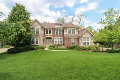 Clermont County Single Family Home For Sale: 2636 Stonehaven Drive