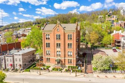 Cincinnati OH Condo/Townhouse For Sale: $190,000