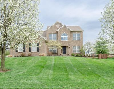 Liberty Twp Single Family Home For Sale: 5556 Beck Court