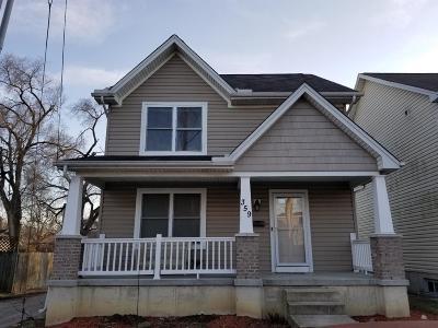 Hamilton Single Family Home For Sale: 359 Hanover Street