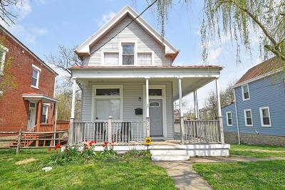 Cheviot Single Family Home For Sale: 3728 Applegate Avenue