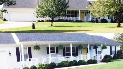Single Family Home For Sale: 1055 Middleboro Road