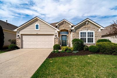 Single Family Home For Sale: 1070 Logan Landing
