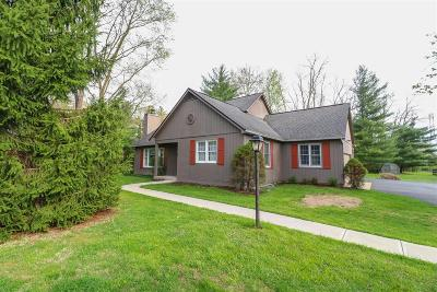 Single Family Home For Sale: 313 Beech Road