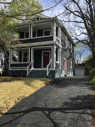 Single Family Home For Sale: 53 Euclid Avenue