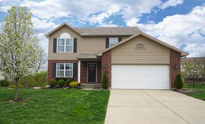 Liberty Twp Single Family Home For Sale: 5656 Sugar Maple Run