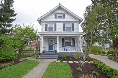 Single Family Home For Sale: 2812 Linwood Avenue
