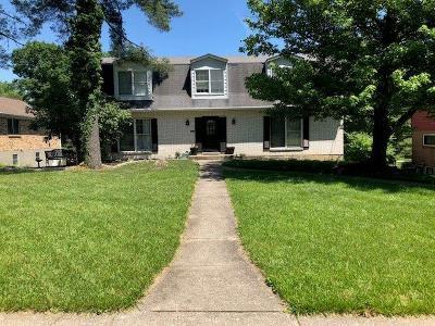 Cincinnati Single Family Home For Sale: 3146 Boudinot Avenue