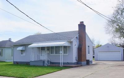 Middletown Single Family Home For Sale: 1404 Wilmore Drive