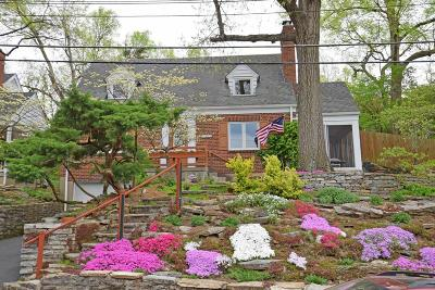 Cincinnati Single Family Home For Sale: 3220 Grischy Lane