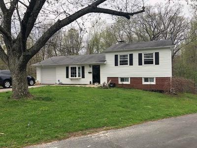 Clinton County Single Family Home For Sale: 645 Lytle Place