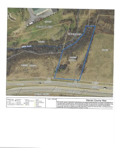 Warren County Residential Lots & Land For Sale: 5744 Route 122