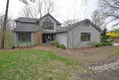 Single Family Home For Sale: 6121 Lakota
