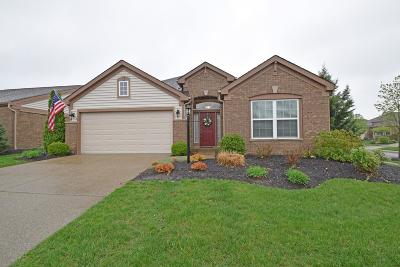 Turtle Creek Twp Single Family Home For Sale: 4757 Fox Run Place