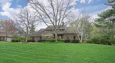 Single Family Home For Sale: 31 Carpenters Run