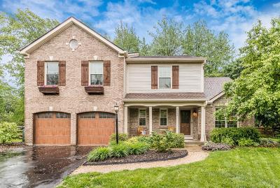 Single Family Home For Sale: 4045 Ashwood Court