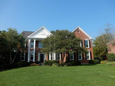 Single Family Home For Sale: 6223 Whileaway Drive