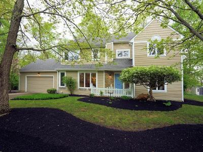 Symmes Twp Single Family Home For Sale: 9911 Huntersrun Lane