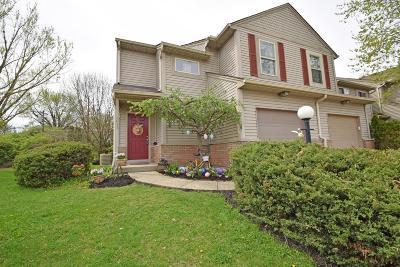 Cincinnati OH Condo/Townhouse For Sale: $100,000