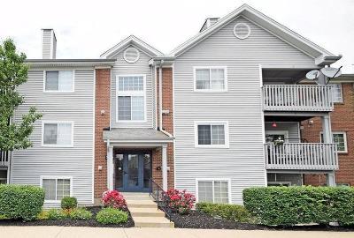Cincinnati OH Condo/Townhouse For Sale: $104,900