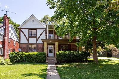 Cincinnati OH Multi Family Home For Sale: $137,000