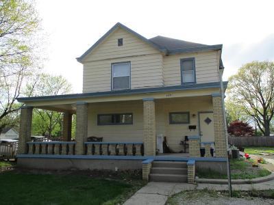 Hamilton Multi Family Home For Sale: 4391 Pleasant Avenue