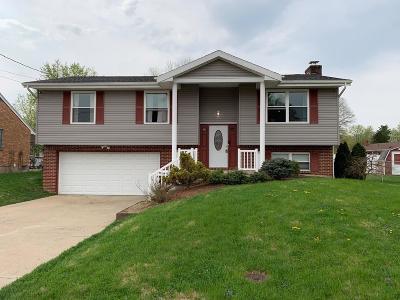 Harrison Single Family Home For Sale: 216 Sunset Avenue