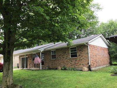Clinton County Single Family Home For Sale: 1065 Southridge Avenue