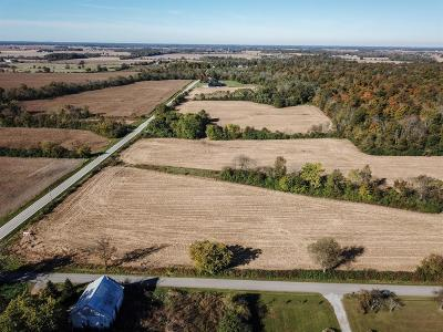 Clinton County Residential Lots & Land For Sale: 4 St Rt 350