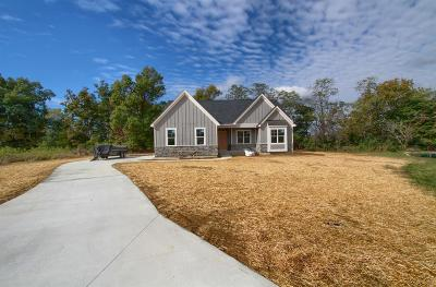 Single Family Home For Sale: 4701 Pine Run Court