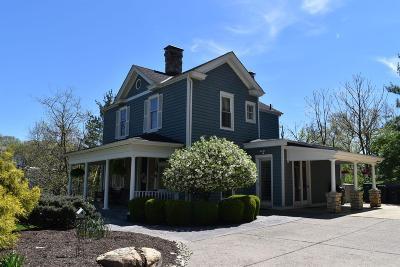 Cincinnati Single Family Home For Sale: 559 Delta Terrace