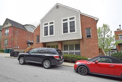 Cincinnati Condo/Townhouse For Sale: 2135 Deerfield Place